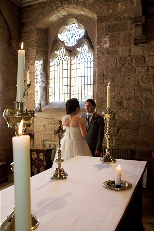 PARISH OF ALL SAINTS ASTON WITH HOLY TRINITY ULLEY : Weddings